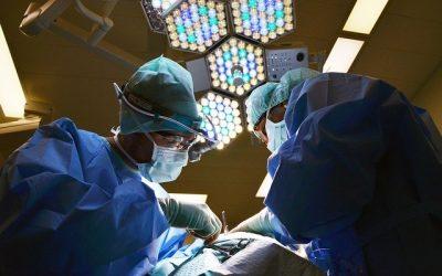 Külső rögös aranyér műtét