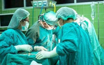 Végbéltályog műtét utáni gyógyulás
