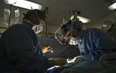 Aranyér műtét